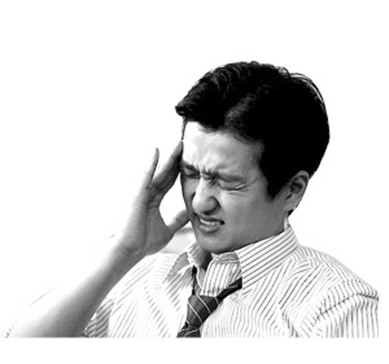 头痛的主要表现有哪些呢