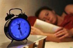 导致严重失眠的原因有哪些