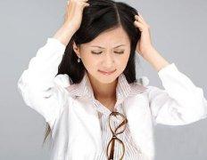 轻度焦虑症患者的症状表现