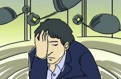 职场患上抑郁症的主要原因