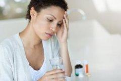 导致女性更年期抑郁症的原